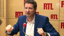 Yannick Jadot, invité de RTL, vendredi 24 février
