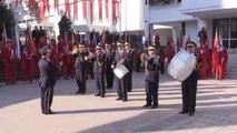 Trabzon'un Düşman Işgalinden Kurtuluşunun Yıl Dönümü - Soylu, Törene Katıldı