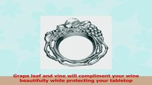 Arthur Court Designs Grape Wine Coaster eca2e352