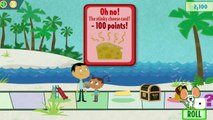 Oh Noah! - Noahs Adventure - Oh Noah Games - PBS Kids