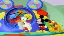 Mickey Mouse Clubhouse S2-228 Mickeys Message from Mars RO