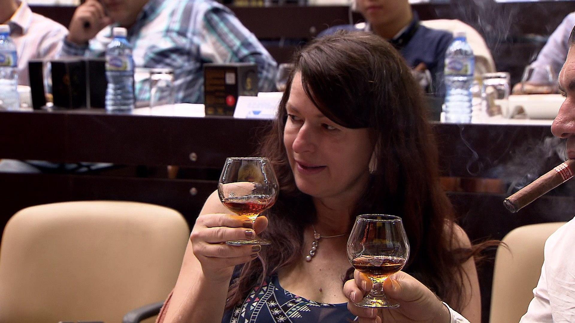 Brandy de Jerez será uno de los protagonistas del XIX Festival del Habano