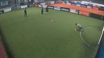 Equipe 1 Vs Equipe 2 - 24/02/17 09:58 - Loisir Bobigny (LeFive) - Bobigny (LeFive) Soccer Park