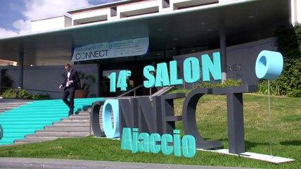 VIDÉO. Connect : la Corse aussi y fait sa promotion avec succès