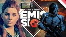 Gamekult l'émission #323 : Horizon Zero Dawn / Mass Effect Andromeda