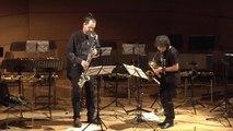 Mario Marzi, Achille Succi - Preludio e Bourrée dalla Suite No. 4 BWV 1010