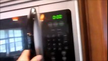 Microwave Inspection by HK Inspections, Longview, Texas | (903) 485-7000 | Call Us!