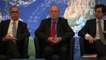 Conférence internationale pour la Méditerranée : intervention de Bernard Fautrier (Fondation Prince Albert II)
