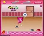 Bebé Juegos de la película. Kitty. Mi Mascota Virtual. Video para Bebés y Niños. Animales Gatos De Dibujos Animados. Ep