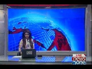 NewsONE Headlines 4PM | 24-Feb-2017