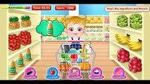 Бесплатные игры онлайн Baby Hazel Малышка Хейзел игра для детей, уход за малышом