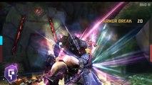 Stormblades por Kiloo iOS/Android HD Gameplay Trailer