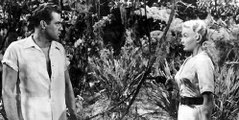 Bride Of The Gorilla - 1/2 (1951 horror film) -  Lon Chaney Jr.  Raymond Burr