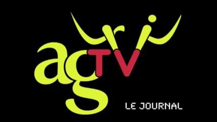 JT agri44TV du vendredi 24 février 2017