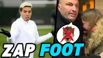 Zap Foot : Griezmann, Ronaldinho, Nasri, Benzema...