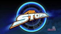 Air Storm Z-Curve Bow & Zano Bow 20 TV ad