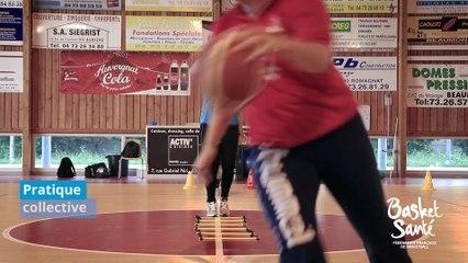 Le Basket Santé c'est quoi ?