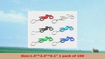 Swatom Motorcycle Aluminum Alloy Beer Bottle Opener Keychain Promotional Gifts 100 Piece 94b0f5fc