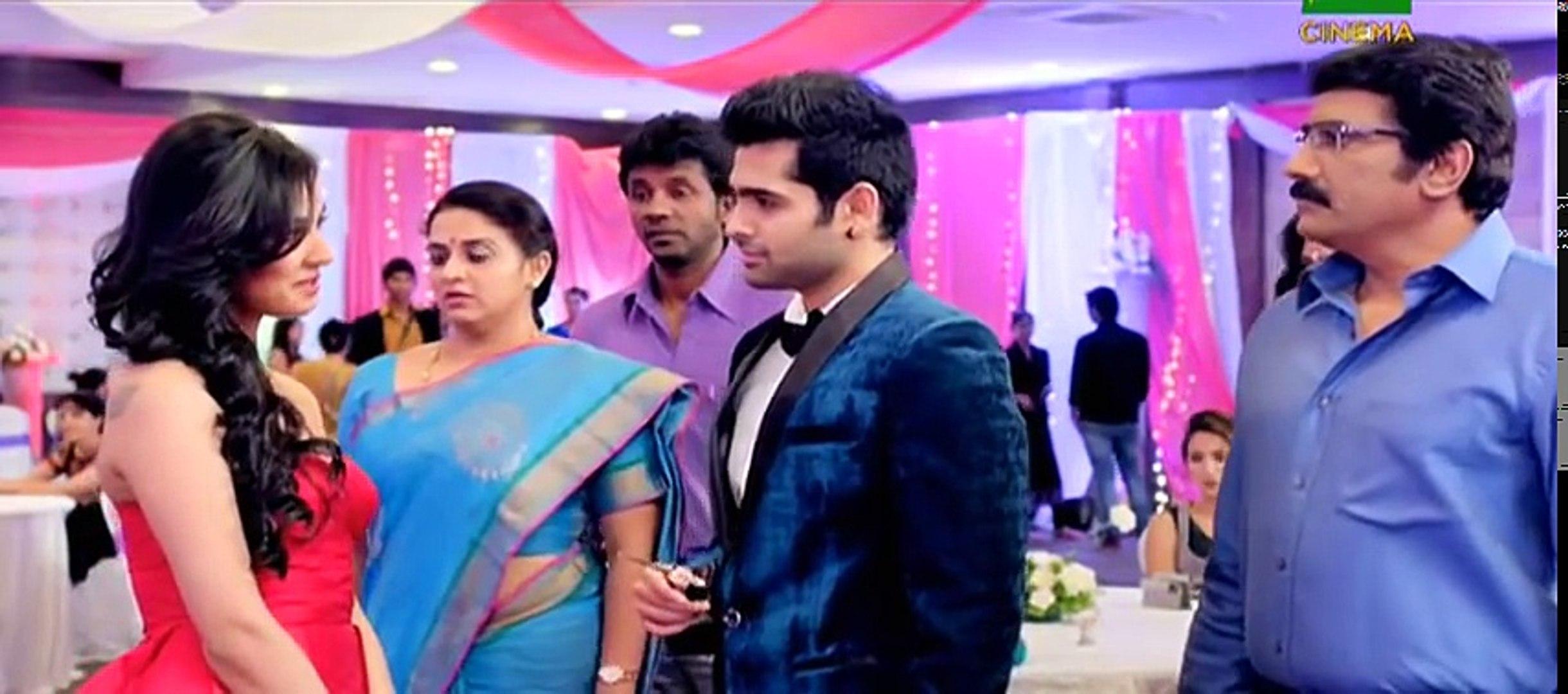 Businessman 2 (Pandaga Chesko) Tamil New Action Movie Hindi dubed by  Ram2017 Part 1 - video dailymotion