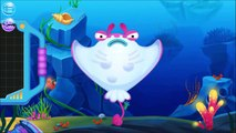 Ocean Doctor | Kids Learn To Care About Sea Animals | Save The Cute Sea Creatures! Libii K
