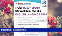 READ book Common Core Assessments and Online Workbooks: Grade 3 Language Arts and Literacy, PARCC