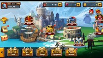 Monster Mania: Brave (iOS/Android) Gameplay HD
