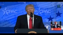 LIVE Stream: President Donald Trump Speech at CPAC 2017 (2/24/2017) Donald Trump Live CPAC Speech