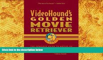PDF [FREE] DOWNLOAD  Videohound s Golden Movie Retriever 2009  FOR IPAD