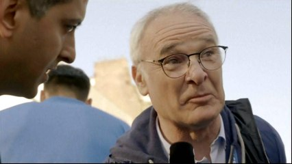 English Premier League: Leicester manager Claudio Ranieri sacked