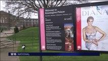 Lady Diana : l'exposition qui fait revivre les plus belles tenues de la princesse