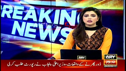News @ 9 - 24th February 2017