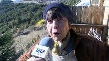 Hautes-Alpes : Les habitants de Puy-Sanières encore sous le choc de l'incendie