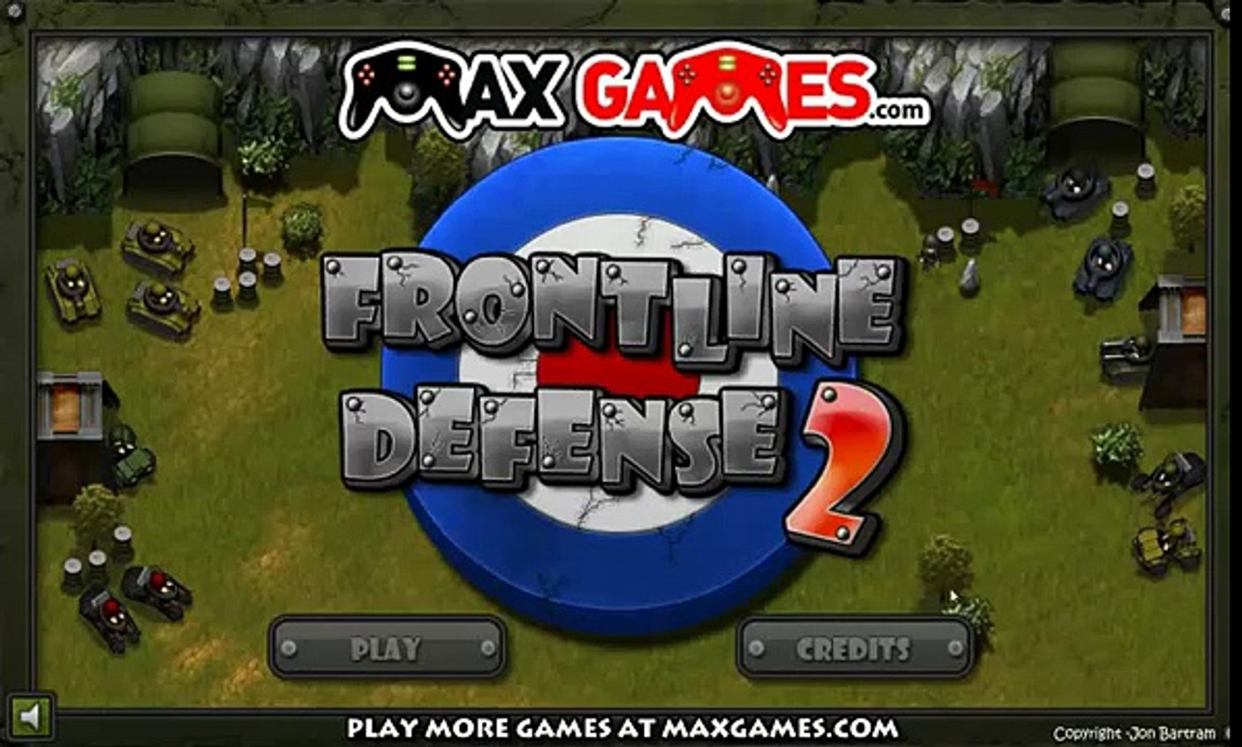 Линия защиты 2 | Frontline Defense 2
