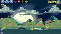 Angry Birds Friends Tournament Level 3 Week 77 halloween (tournament 3) no power-ups