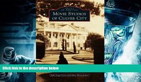Audiobook  Movie Studios of Culver City (Images of America Series) Julie Lugo Cerra FAVORITE BOOK