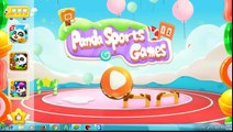 Play With Baby Panda in Sporting Events and Help Kiki Win | Fun Game for kids & Families b