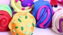 Peppa Pig Heladería de Construcción de Juguetes de Play Doh arco iris Helado d