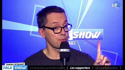 Talk Show avec JH Eyraud, partie 3 : les supporters