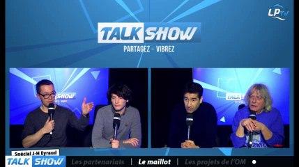 Talk Show avec JH Eyraud, partie 5 : le maillot
