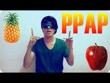 Kye923 | PPAP洗腦神曲 × 手指舞 Finger Dance ► 是認真還是搞笑