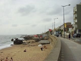 Porto Sombrio - Chuva - Mariza