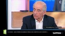 C à vous : Jean-Pierre Elkabbach revient son départ d'Europe 1