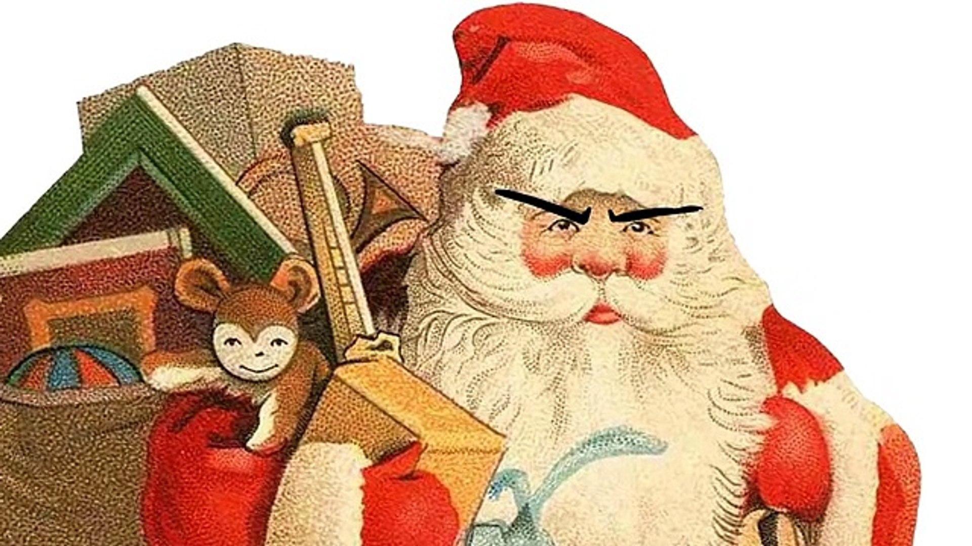 Beastie Boys Christmas.Mokeys Show No More Christmas