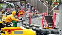 Squid Surfer - Legoland Windsor Off-Ride footage