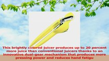 Chefn FreshForce Citrus Juicer Lemon c15b21ac