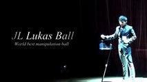 JL Lukas Ball
