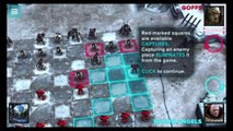 Warhammer 40000: Regicide (By Hammerfall Publishing Global) - iOS / Steam - Gameplay Video