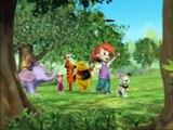 Mes Amis Tigrou et Winnie - Le miel d'arc en ciel _ Du violet rien que du violet-PF2w0_FjCQ8