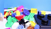 Lego Duplo De Mickey Mouse Clubhouse Juguetes De Construcción Megabloks De Disney Junior De Minnie Mouse