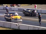 DRAG FILES: 2016 Langley Loafers @ Mission B.C. Part 4 (AA/Gas Qualifying 2)